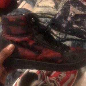 Men's Prada sneakers